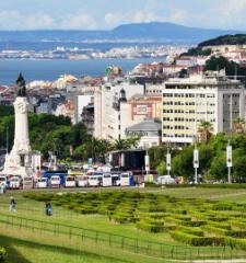 Lisboa /  Cascais