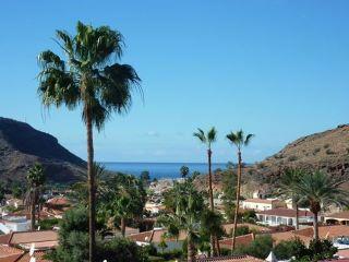 Tauro, Gran Canaria.