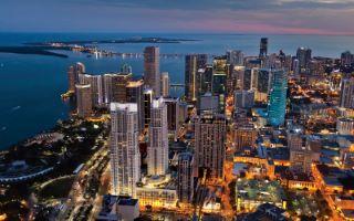 Proyectos Miami