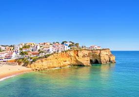 Propiedades en Algarve