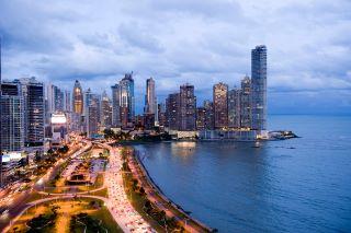 Proyectos Panama