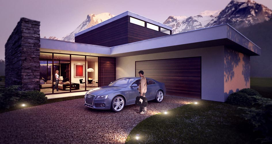 Imo low cost - Casas prefabricadas low cost ...