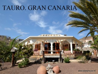 Tauro villa for sale.