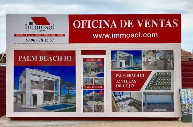 Grupo Immosol - Oficina inmobiliaria en Orihuela